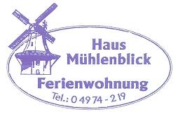 Ferienwohnungen im Haus Mühlenblick Werdum